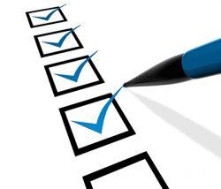 Liste des candidats pour l'appel a candidature pour les postes de chef de service de Scolarité et chef de service de la Documentation